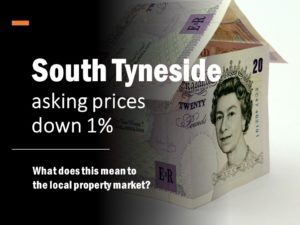 Read more about South Shields homes asking prices down 1%