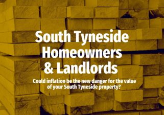 Read more about £357,211 – 'Wood' You Pay That for a  South Shields Semi-Detached House?