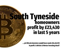 Read more about South Shields Homeowners Profit by  £23,430 in Last 5 Years