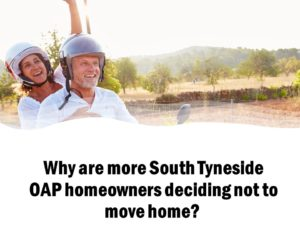 Read more about South Shields OAP homeowners